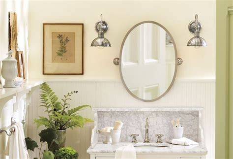 Pottery Barn Bathroom Paint Colors by 60 Best Images About Bathroom Designs On