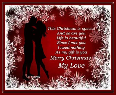 christmas  special  love ecards greeting cards