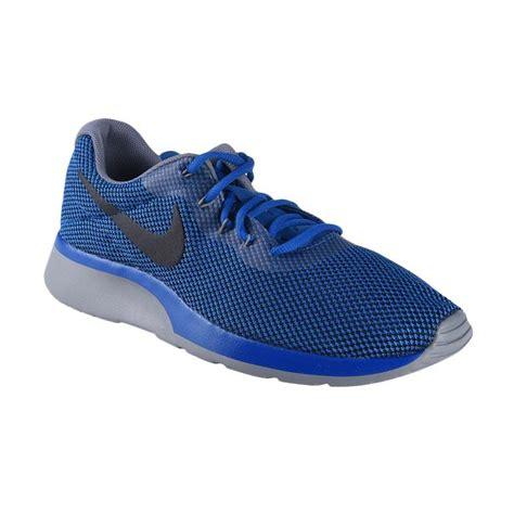 Harga Nike Tanjun jual nike tanjun racer sport shoes blue 921669 401