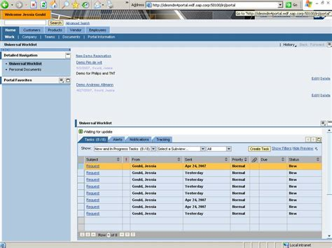 oracle mdm tutorial sap master data management demo and trends