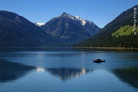 sp campground review wallowa lake state park joseph