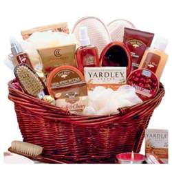 Bathroom Gift Basket Ideas 84 Best Images About Spa Basket On Pinterest Christmas