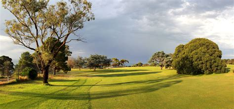 Clifton Springs Golf Club   Golf Images   Golf Images