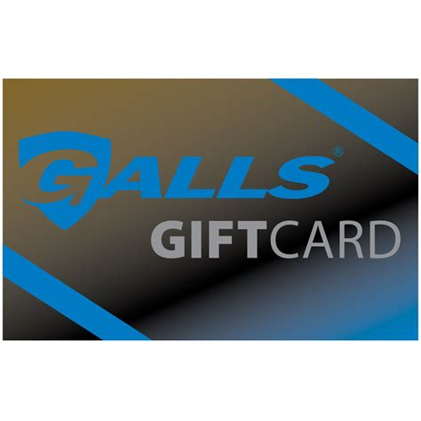 galls egift cards - Galls Gift Card