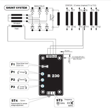 wiring diagram generator leroy somer jeffdoedesign
