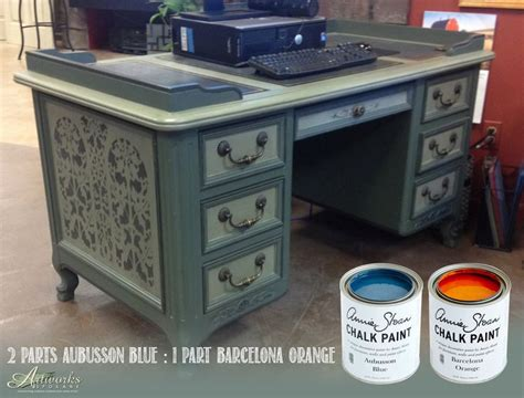 chalk paint using 2 colors 17 best images about chalk paint colors and color mixing