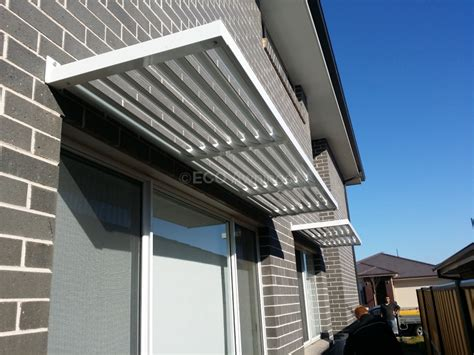 cantilever awning cantilever louvres eco awnings sydney