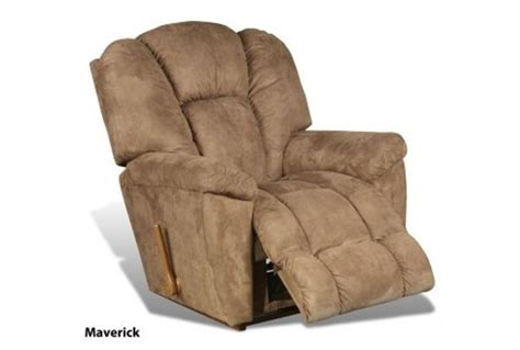 lazy boy maverick recliner new home furnishers 187 maverick rocker recliner by la z boy
