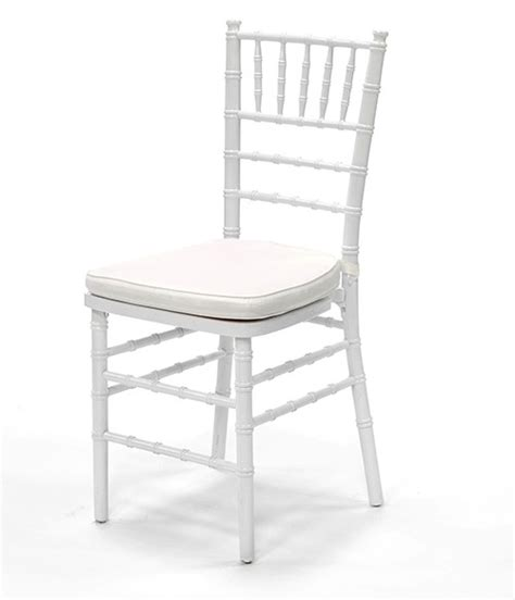 white chiavari chair for rent chairs rentals in