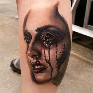 30 unique vampire tattoo designs