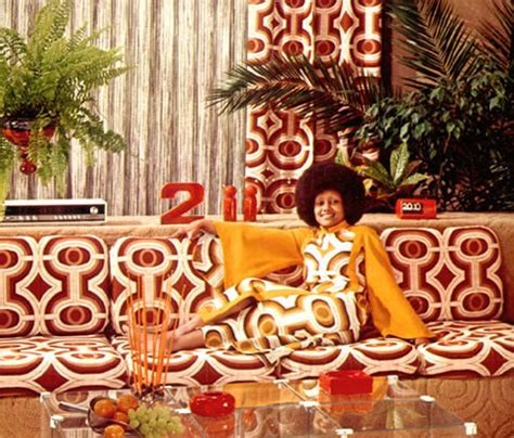 70s style decor the 70s tv tropes