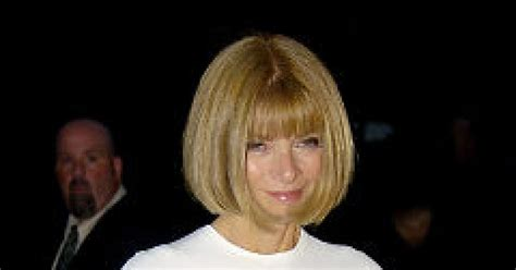 Wintour On A Hit List by Fiend To Slay The Style Ny Daily News