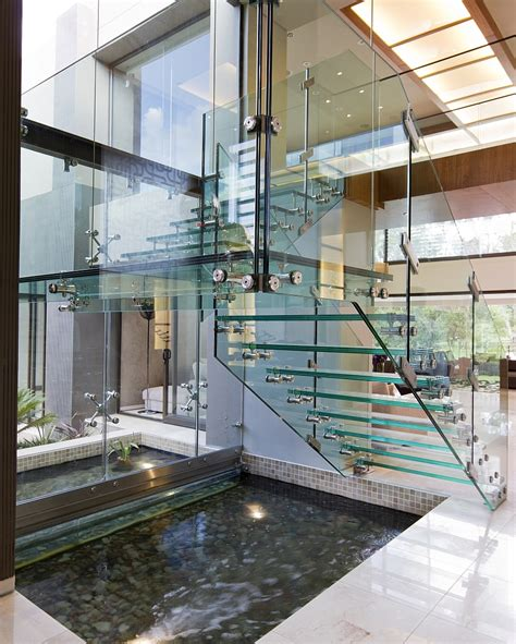 Zen House Stairs Design 35 Sublime Koi Pond Designs And Water Garden Ideas For Modern Homes