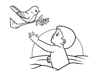 coloring pages john the baptist birth search results for birth of john the baptist activities