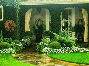 Beautiful Yards by Beautiful Front Yard Landscaping Idea Front Yards