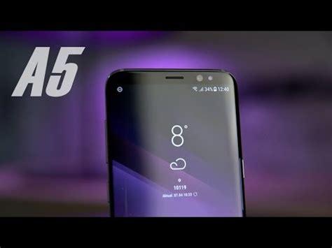 Samsung A5 Prime 2018 samsung galaxy a5 2018 caracter 237 sticas y especificaciones