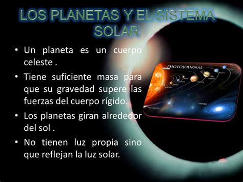 cuales son los planetas que giran alrededor del sol cuantos planetas giran alrededor del sol y cuales son sus