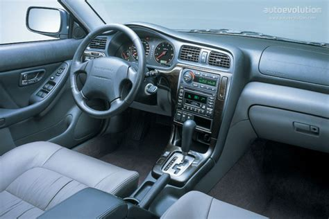 1998 subaru legacy interior subaru legacy wagon specs 2002 2003 autoevolution