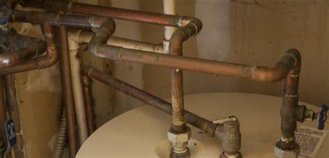 plumbing 101 pex vs copper piping mario repipe