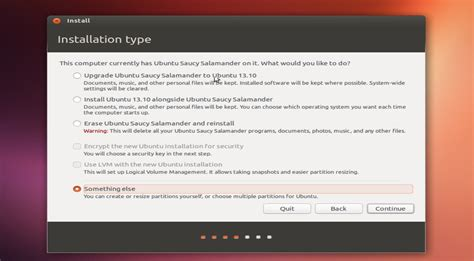 installing ubuntu server to usb installation how to install ubuntu on a usb stick ask