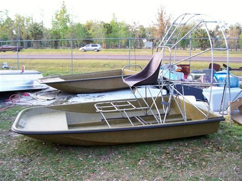 airboat hull craigslist mini s going to broward show images frompo