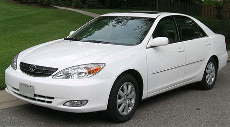 old car manuals online 2004 toyota camry windshield wipe control repairmanual auto service manual