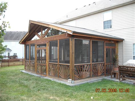 screened gazebo kits screened in gazebo kits pergola design ideas