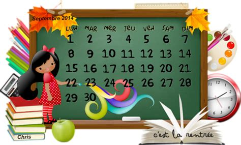 Creation Calendrier Creation Calendrier