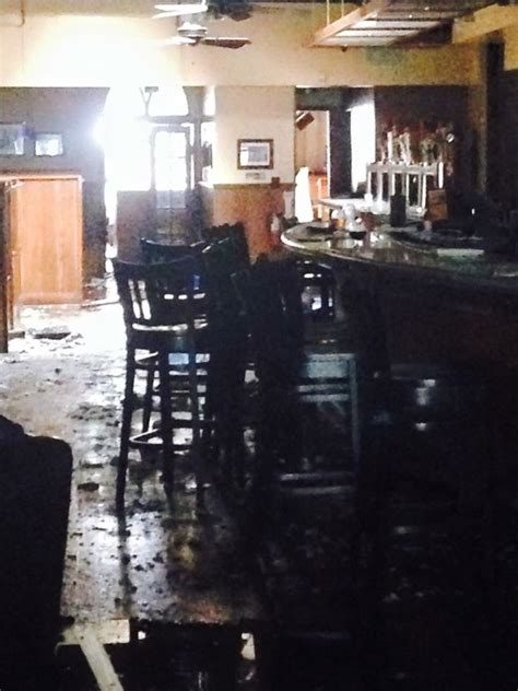 capital ale house fredericksburg capital ale house damaged in storm newstalk1230 wfva