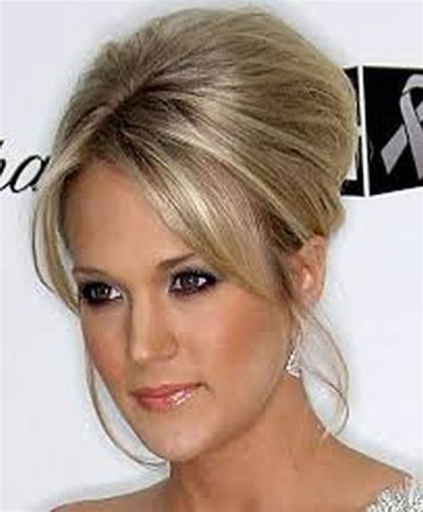 easy hairstyles to do yourself for short hair easy updos for short hair to do yourself hairstyle ideas
