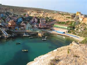 popeye village malta islander life with a touch of maltese zest