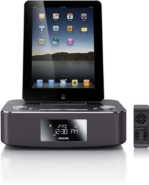 best ipod docking station station for ipod iphone dcb291 12 philips