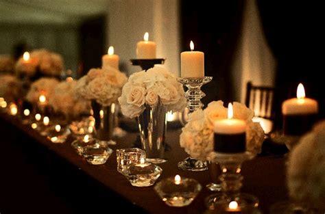Centros de mesa para bodas   La Comuna Pink
