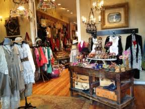 clothing store decor ideas top drawer