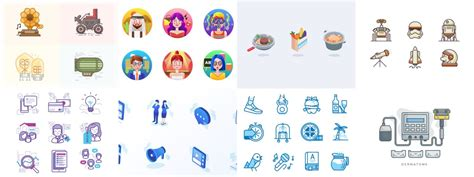 design inspiration icons design inspiration archives iconscout an icon dictionary