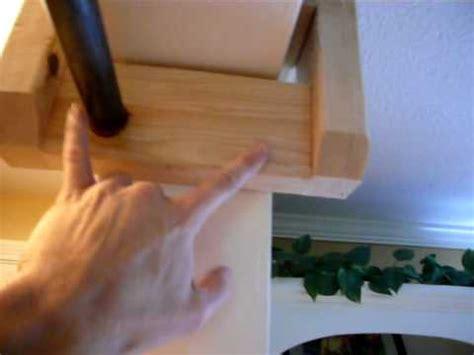 install   chin  pull  bar   wide door