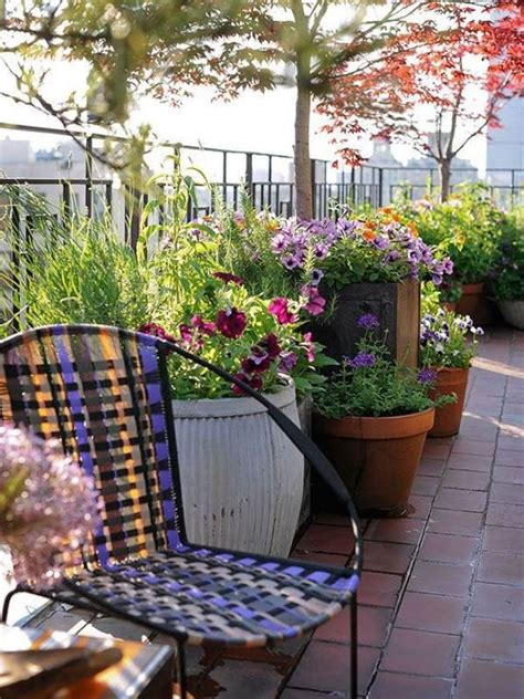 10 Tips To Start A Balcony Flower Garden Balcony Garden Flowers For Balcony Garden