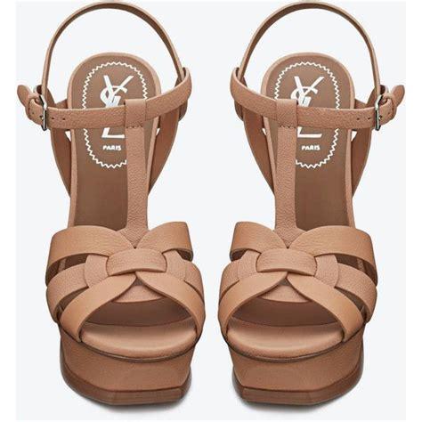 Sandal Heels Garsel E 408 282 best polyvore images on shoes heels black