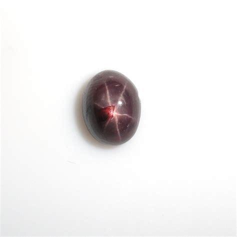 Madagascar Ruby Oval madagascar ruby 4 44 carats oval 9x7mm buy