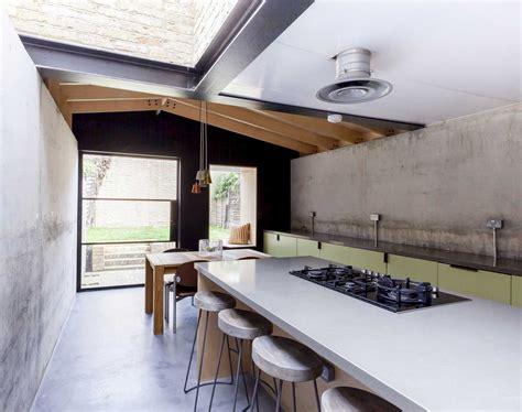 house renovation london plywood house renovation in london gessato blog