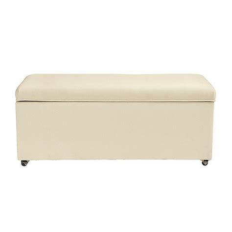file storage bench preston file storage bench 48 quot ballard designs
