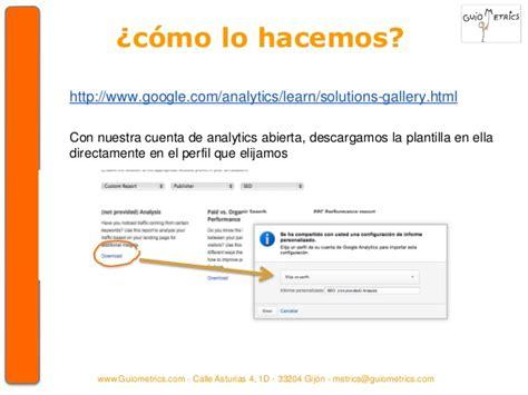 qu pasa en catalua 8415828667 google analytics averigua qu 233 pasa en tu web segunda parte