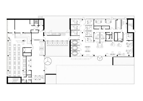 Office Building Floor Plans by Architectural Floor Plans Office Building Homedesignpictures