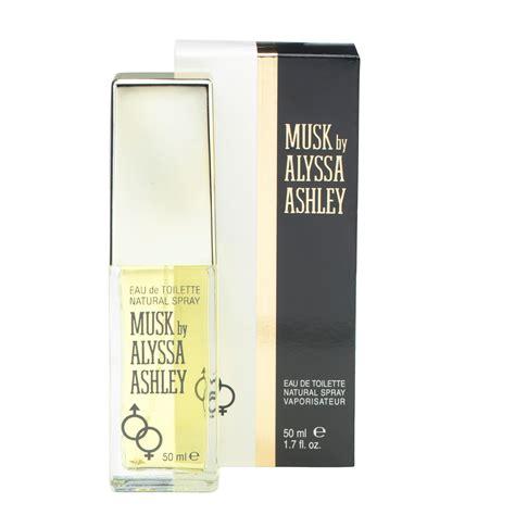 Musk Alyssa alyssa musk alyssa musk 1 7oz fragrance s fragrance