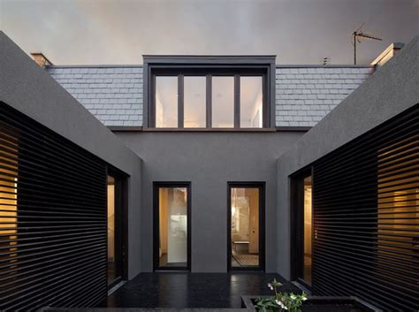 Dormer Roof Extension Designs 1000 Images About Contemporary Loft Dormer Extensions