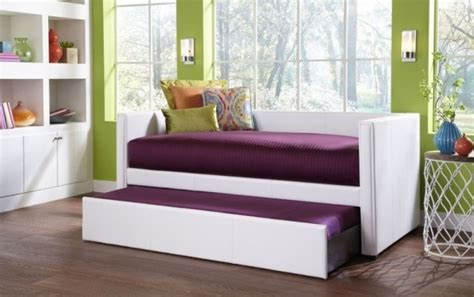 comfortable day beds 25 unique daybed with trundle for your home top home designs