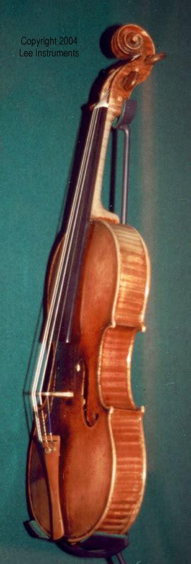 paganini s violin photograph 1