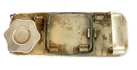 küchen kanister aus rostfreiem stahl 5 liter trinkwasser kanister edelstahl schlender antik