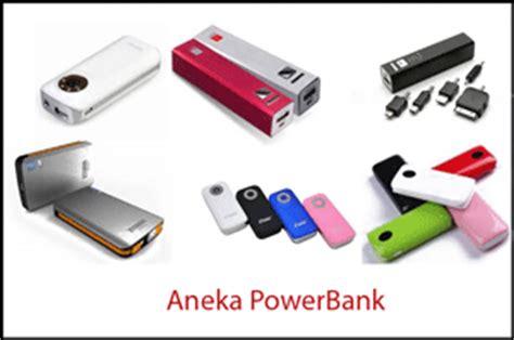 Power Bank Advance A21 5800 daftar harga powerbank berbagai merk pasar harga