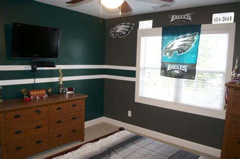 philadelphia eagles bedroom philadelphia eagles bedroom photos and video